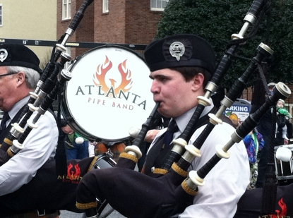 Atlanta Pipe Band